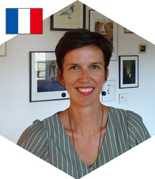 Virginie Cognet